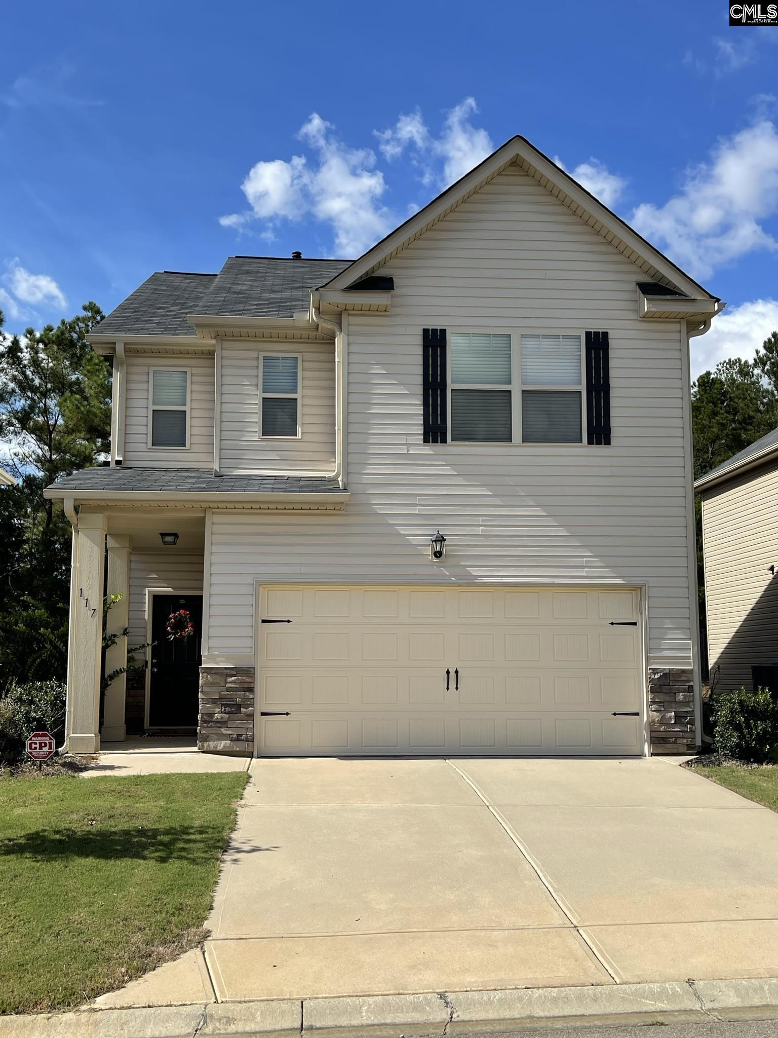 117 Bickley Manor Court Chapin, SC 29036