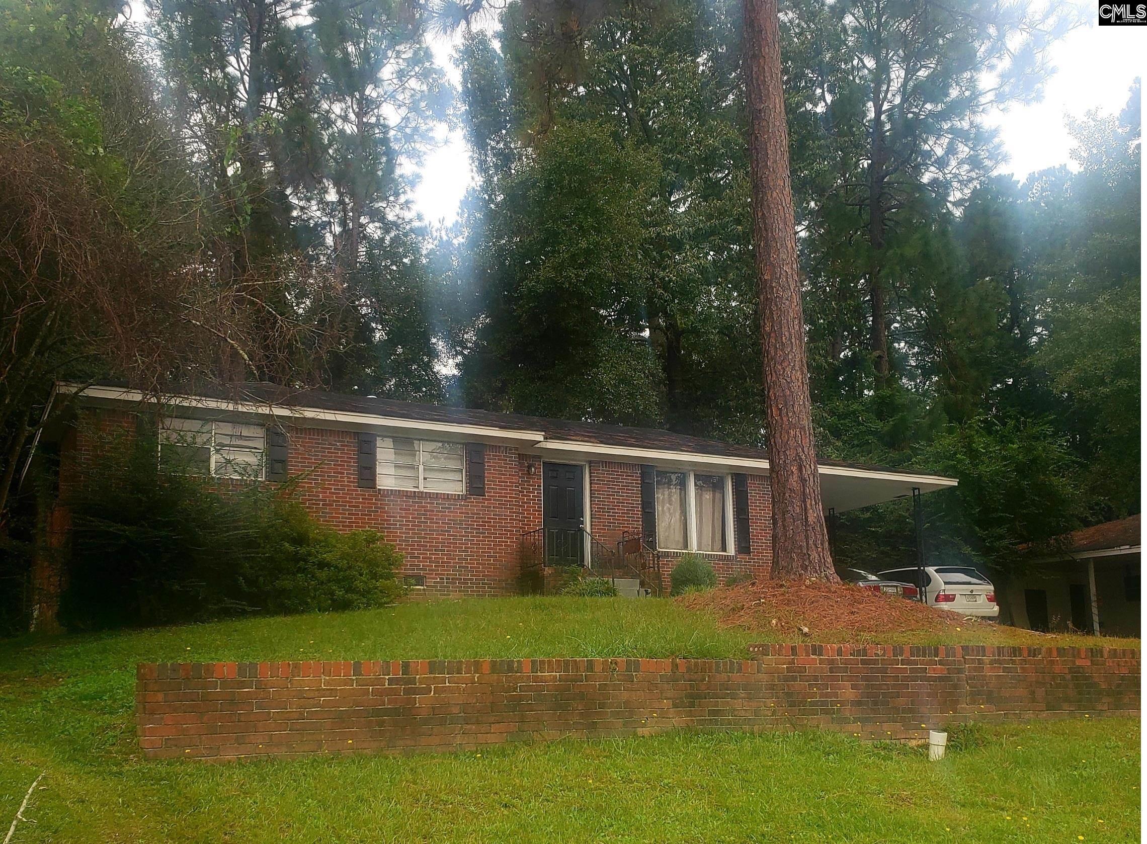 2525 Windsor Drive Cayce, SC 29033