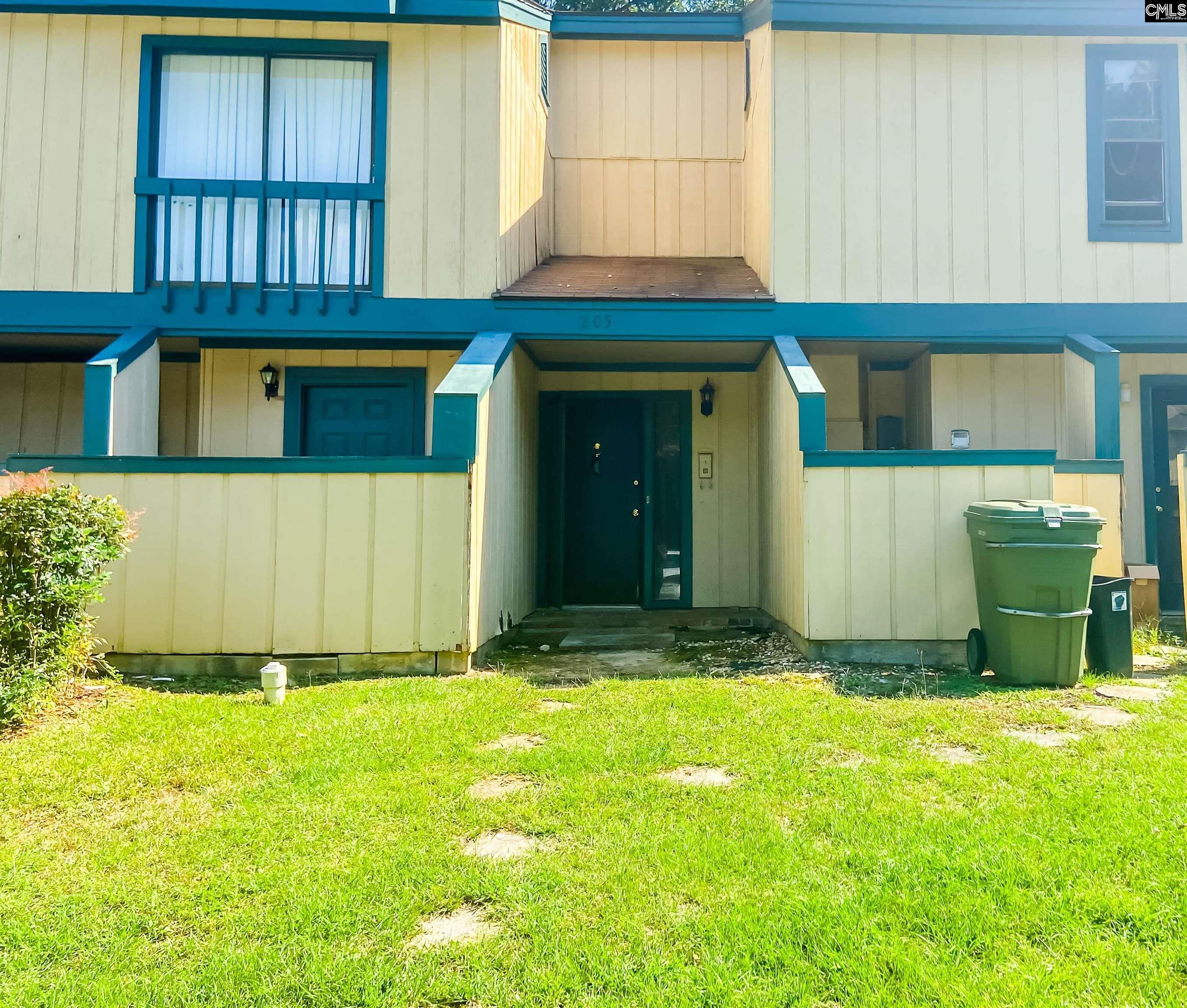 205 Timber Court Columbia, SC 29210-4675