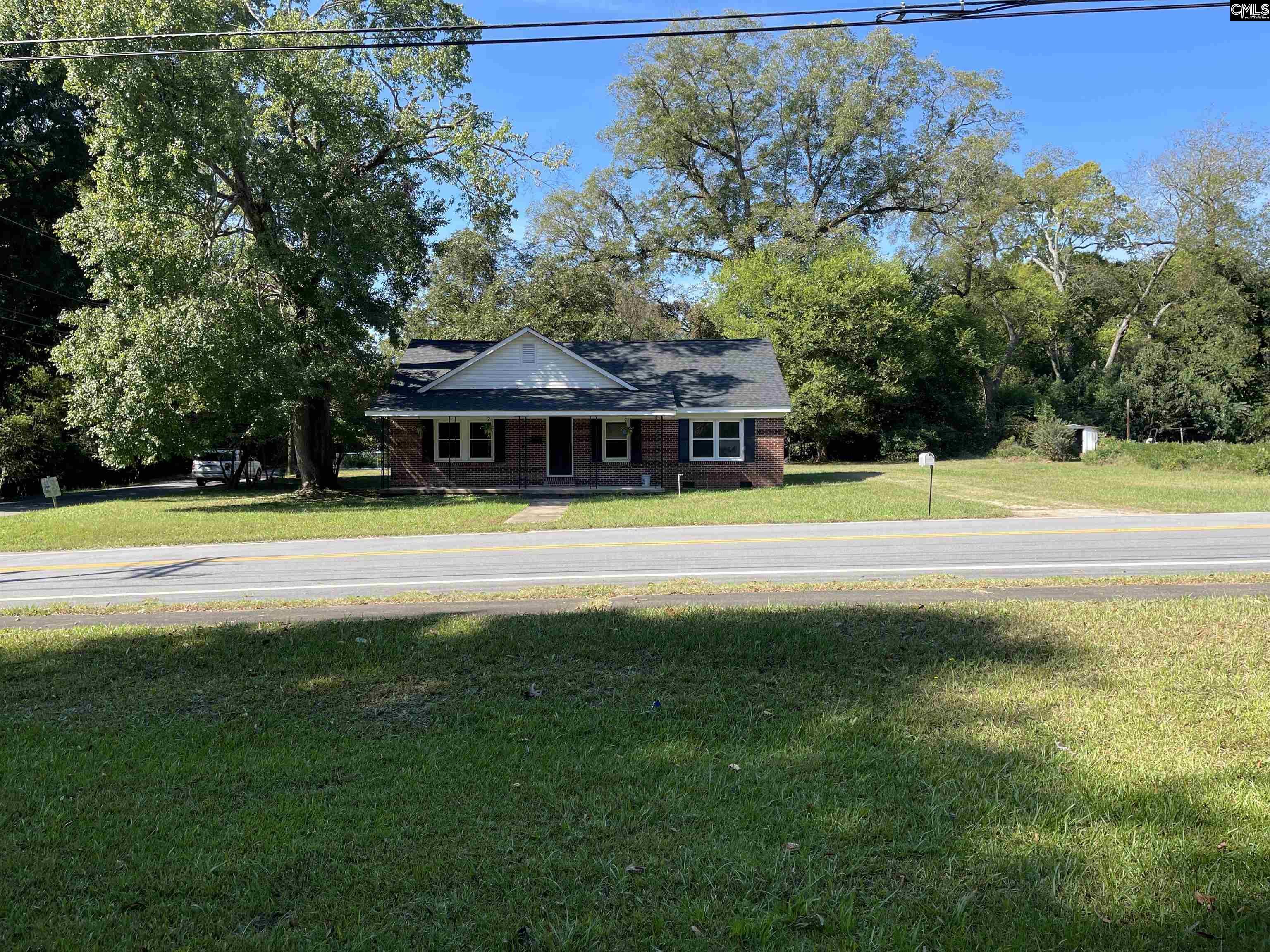 500 N North Zion Winnsboro, SC 29180