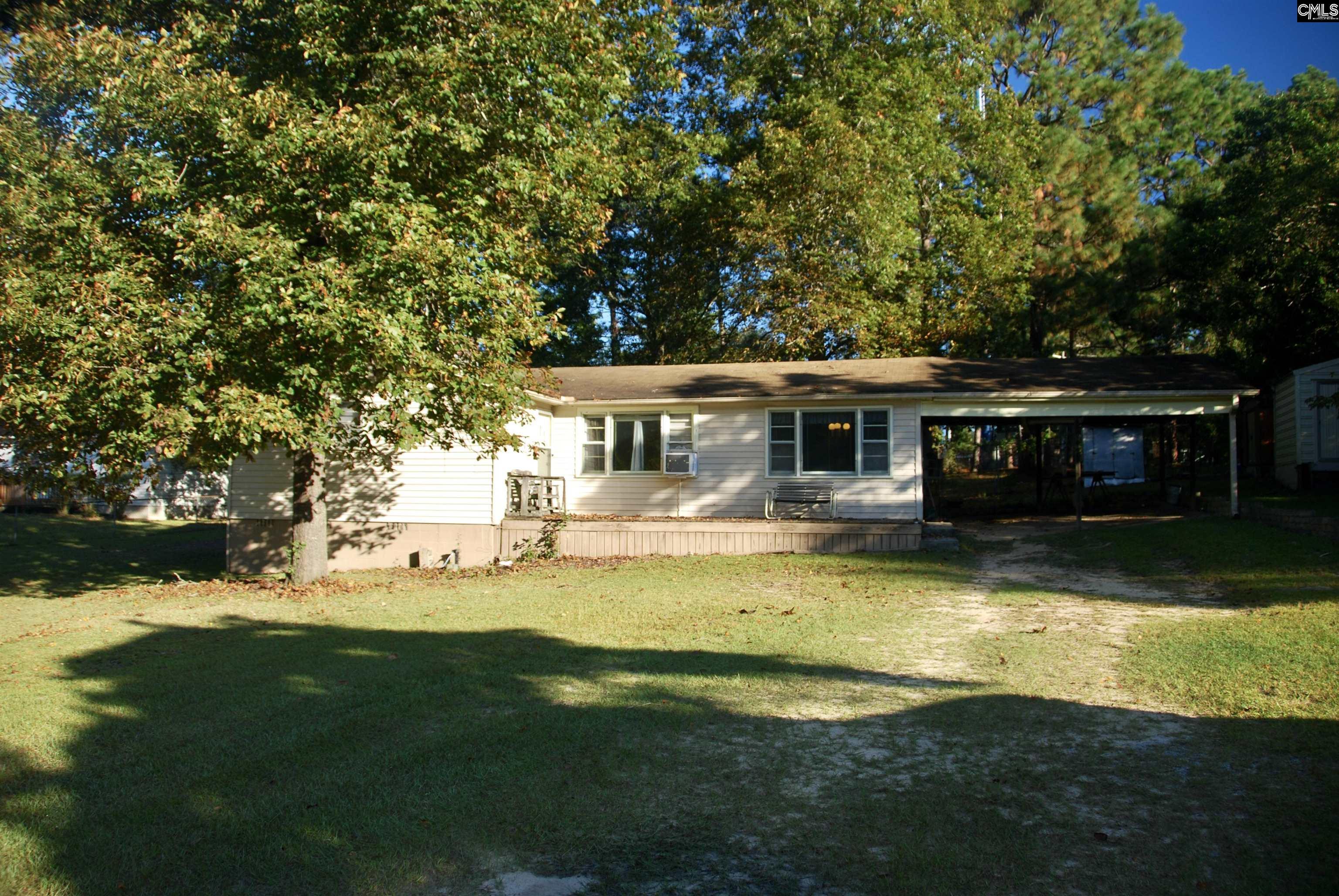 2206 Steele Drive West Columbia, SC 29169