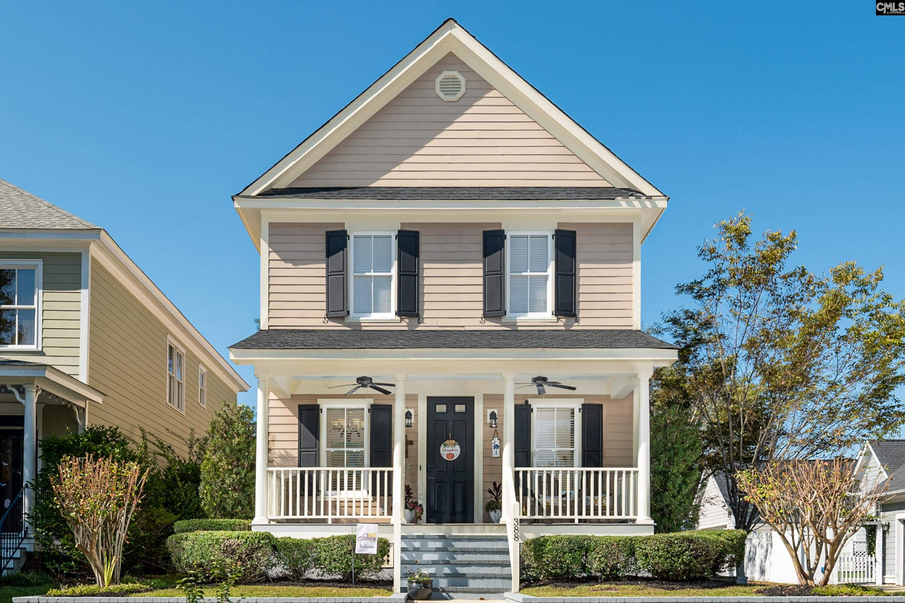 388 Highland Point Drive Columbia, SC 29229