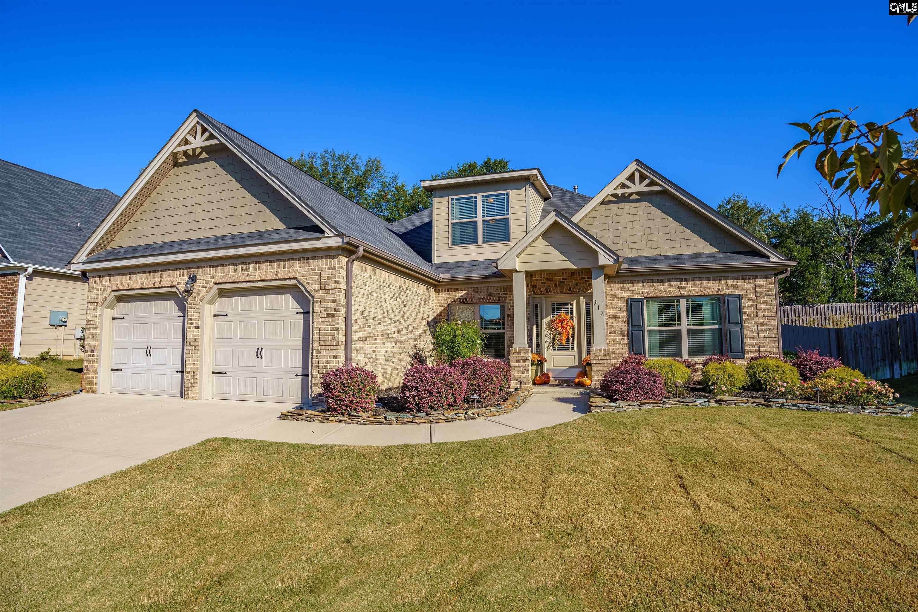 317 Grey Oaks Lexington, SC 29072