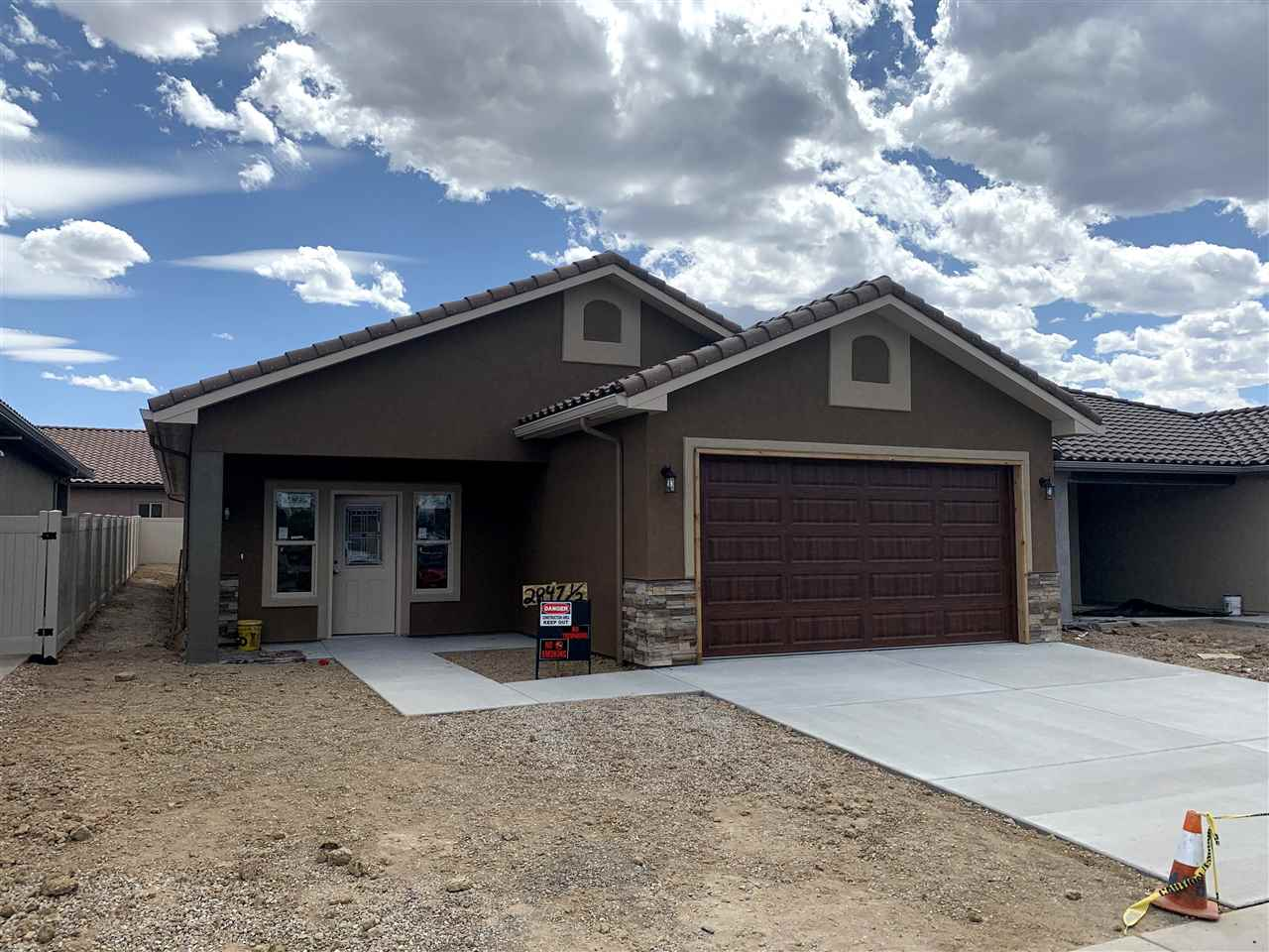 2847 1/2 Trevor Mesa Drive, Grand Junction, CO 85103