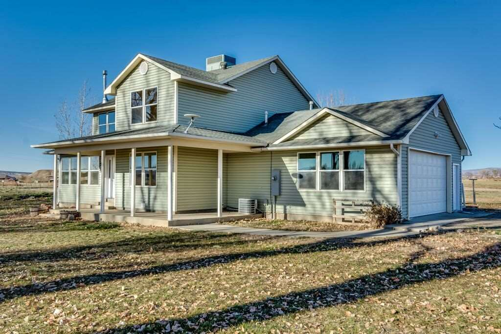 792 R Road, Mack, CO 81525