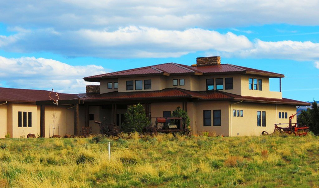 12700 BS Road, Glade Park, CO 81523