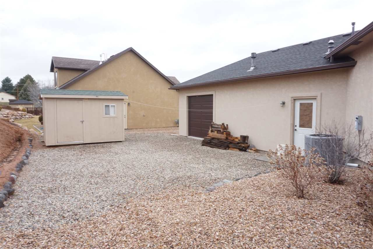 MLS# 20191436 - 1 - 2119  Canyon Wren Court, Grand Junction, CO 81507