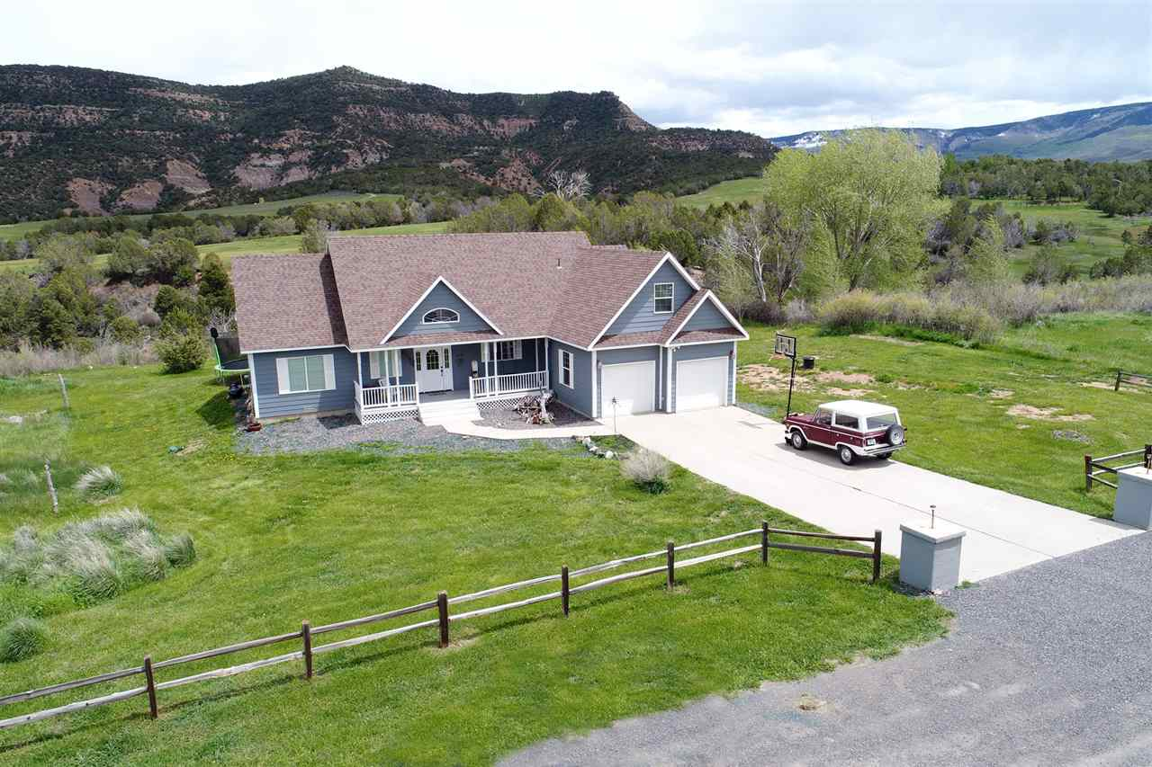 14750 N Ouray Court, Collbran, CO 81624