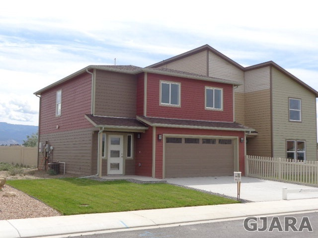 MLS# 20192551 - 1 - 395 Green River Drive  #Confluence B, Grand Junction, CO 81504