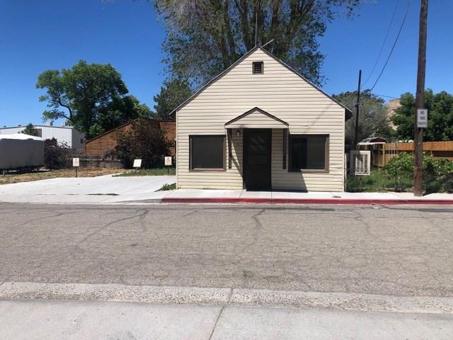 128 N Peach Avenue, Palisade, CO 81526