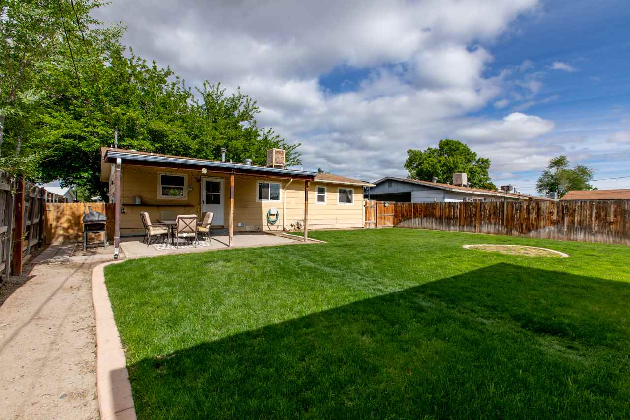 MLS# 20192969 - 1 - 414  N 26th Street, Grand Junction, CO 81501