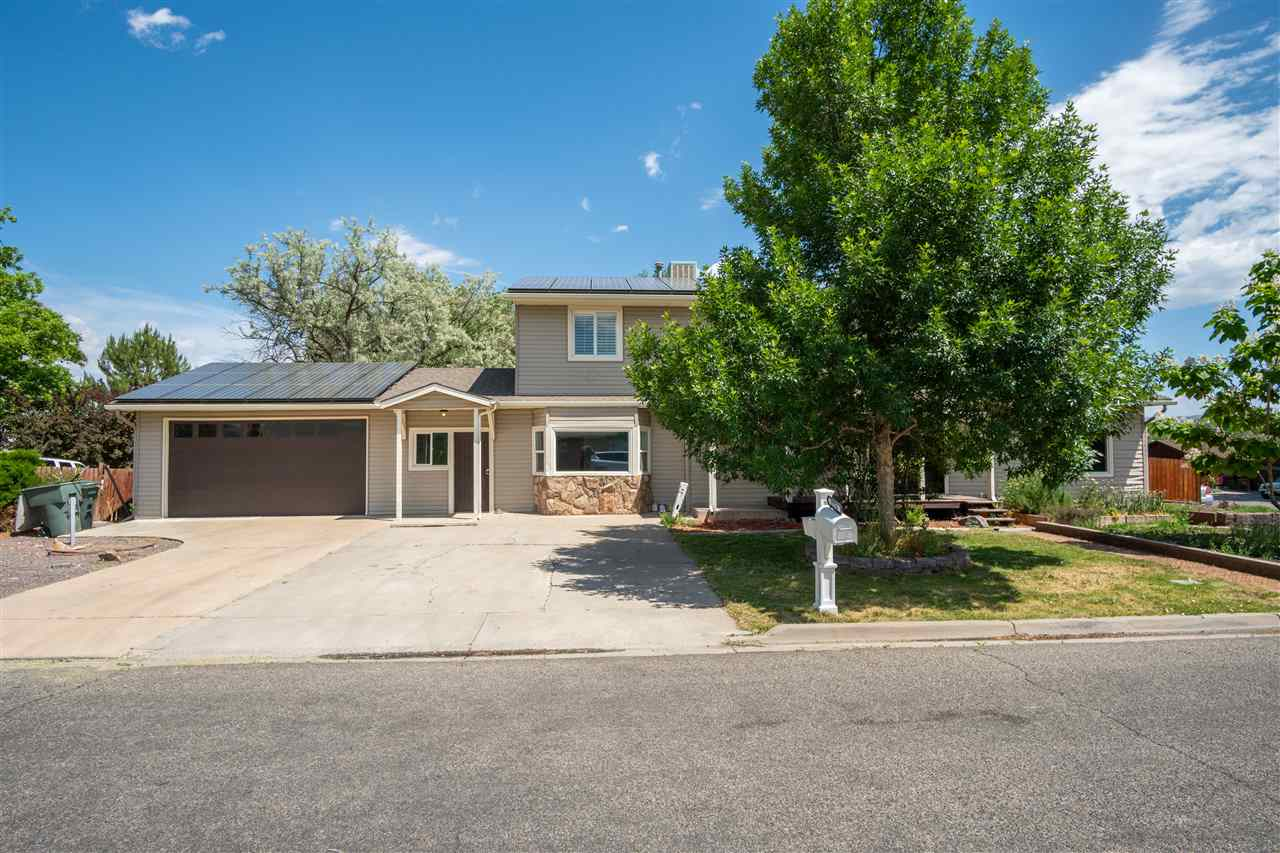 2776 Cheyenne Drive, Grand Junction, CO 81503