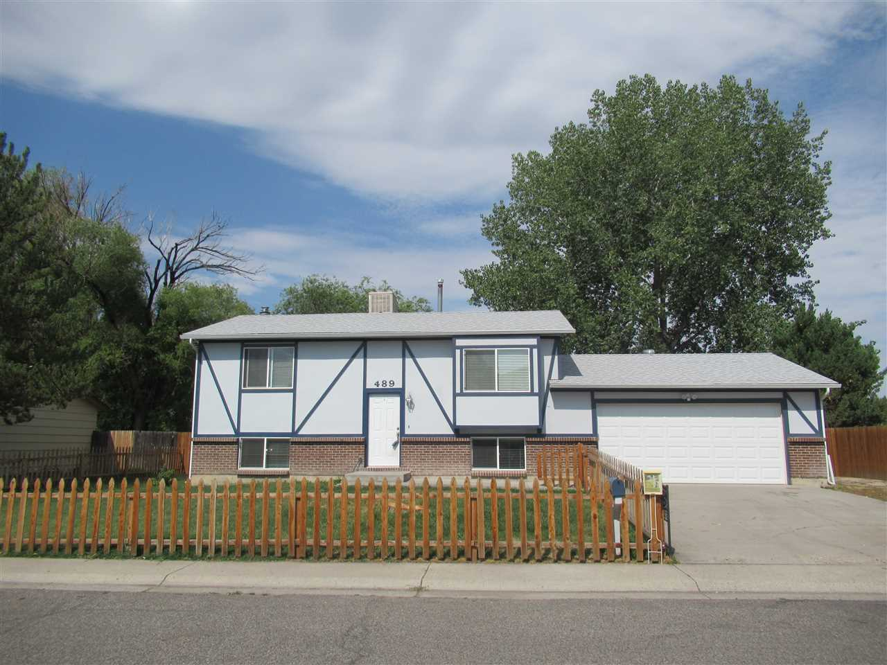 489 McMullin Drive, Grand Junction, CO 81504