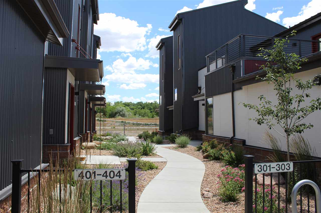 859 Struthers Avenue 102, Grand Junction, CO 81501
