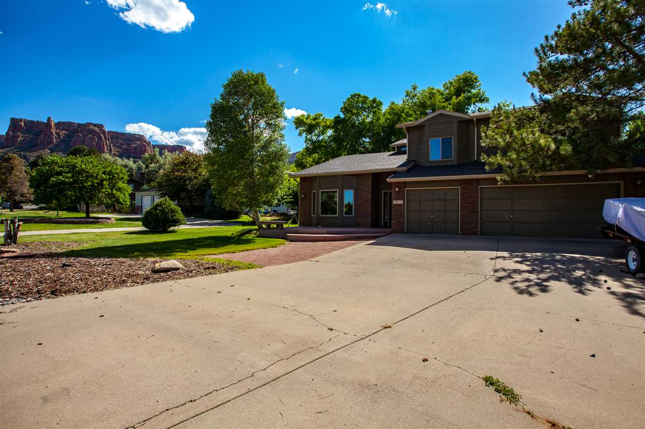 MLS# 20193713 - 1 - 531 1-2  Tiara Drive, Grand Junction, CO 81507