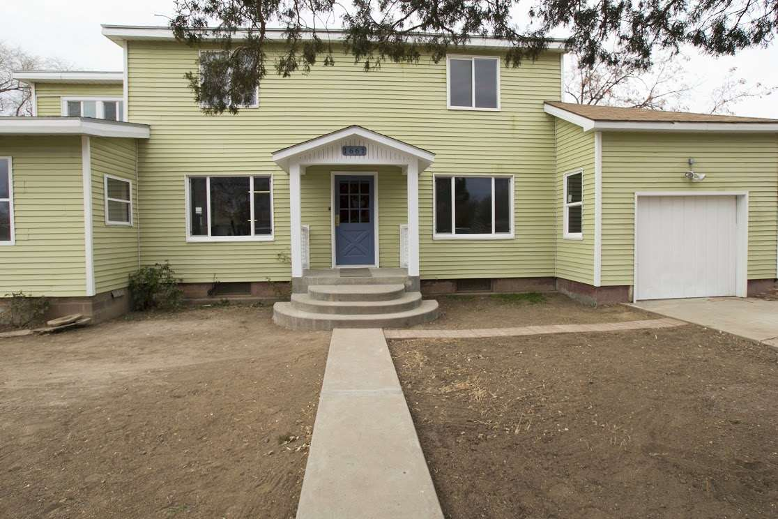 1661 Dolores Street, Grand Junction, CO 81503