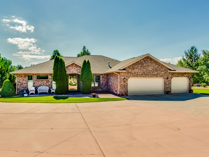 654 Independence Valley Drive, Grand Junction, CO 81507