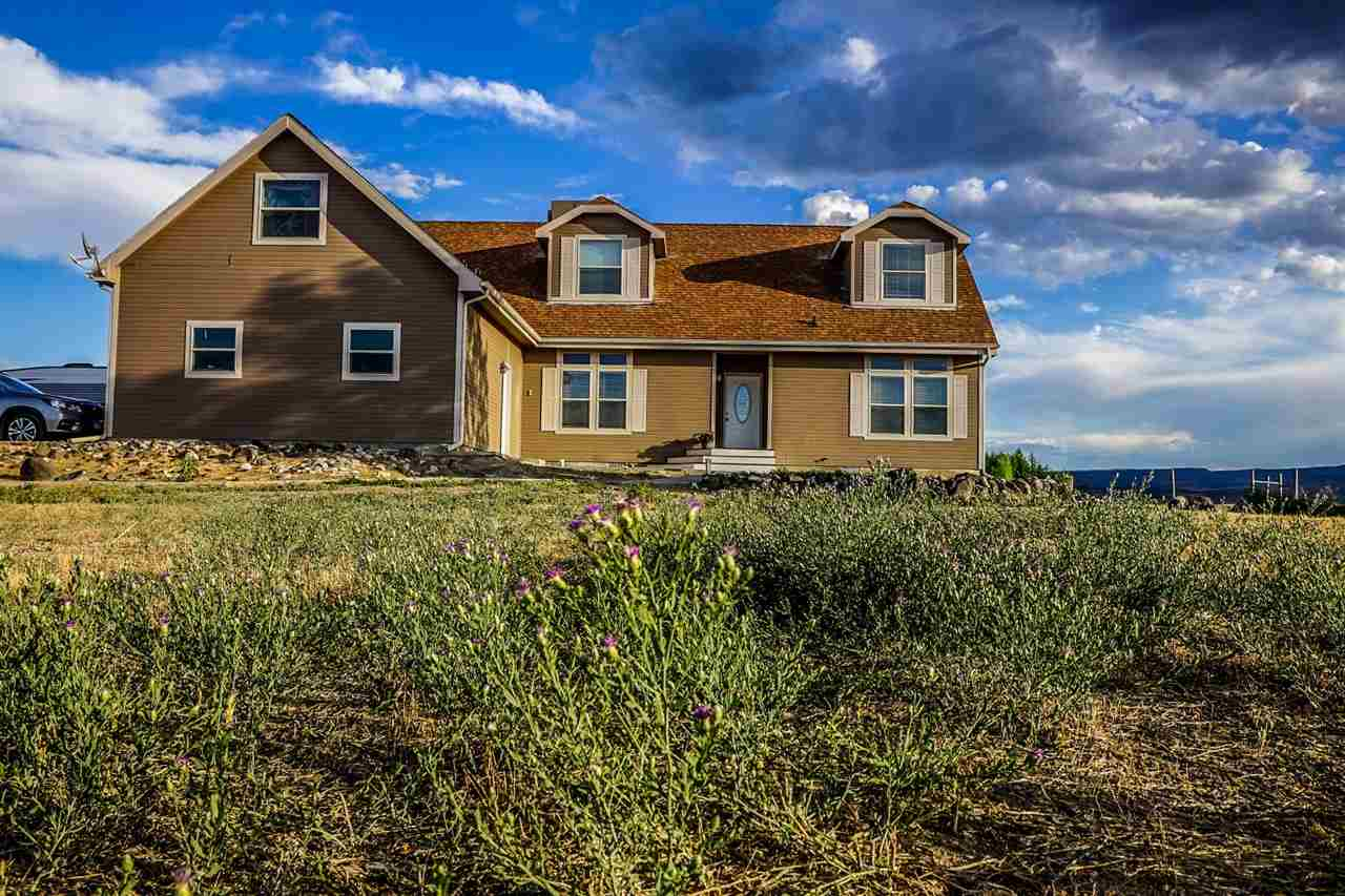 3501 Silverstone Drive, Whitewater, CO 81527