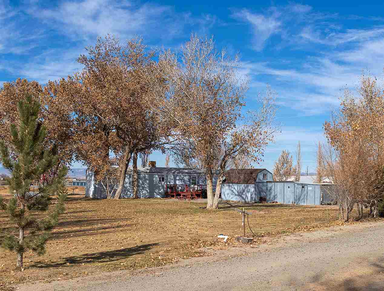 MLS# 20194463 - 25 - 1290 Highway 6&50 , Loma, CO 81524