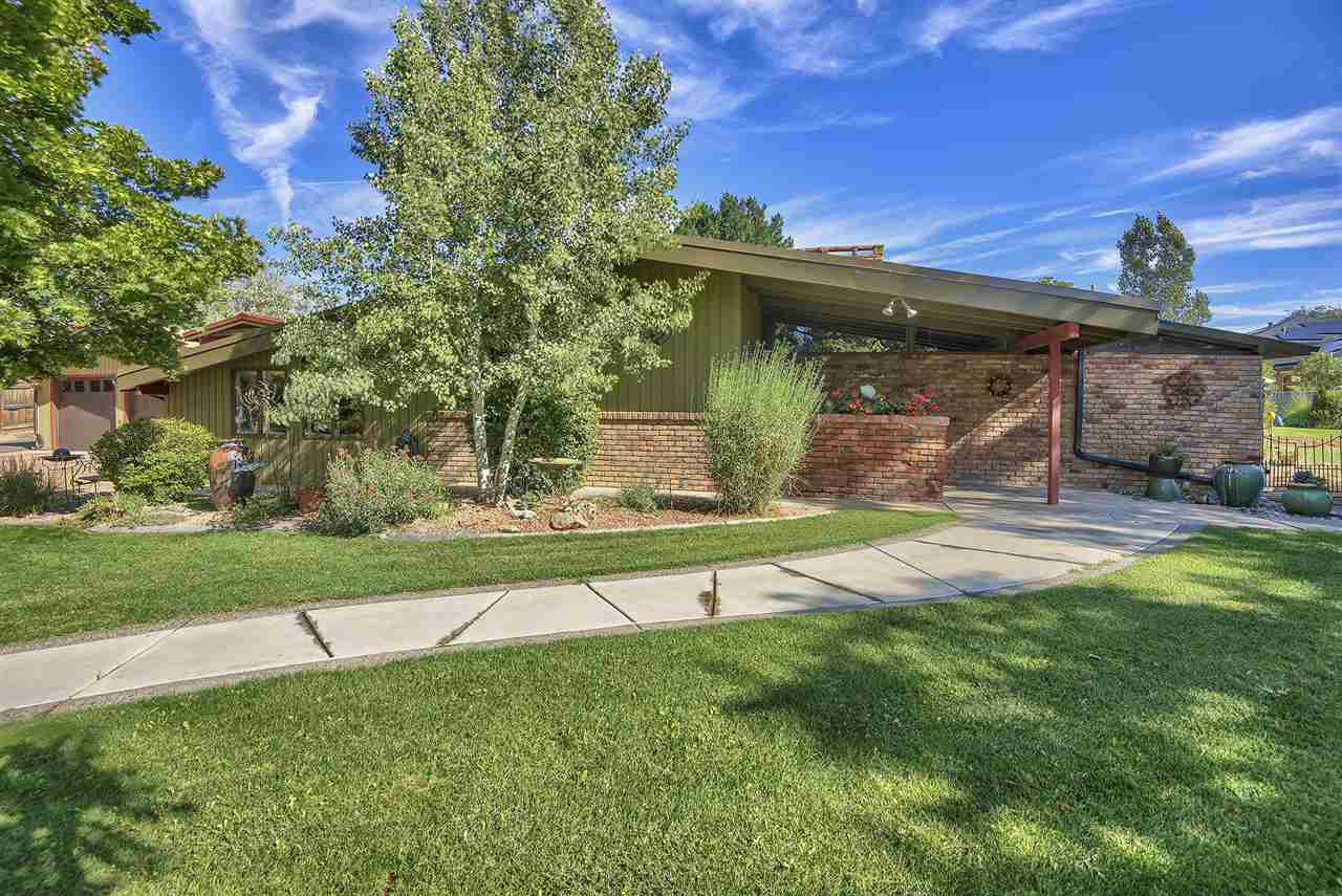 743 Wedge Drive, Grand Junction, CO 81506