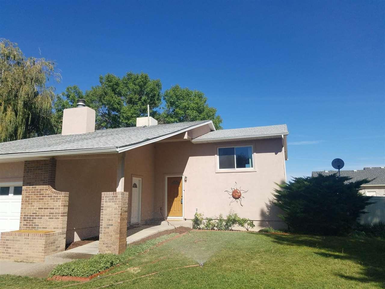 2930 Kathy Jo Lane, Grand Junction, CO 81503