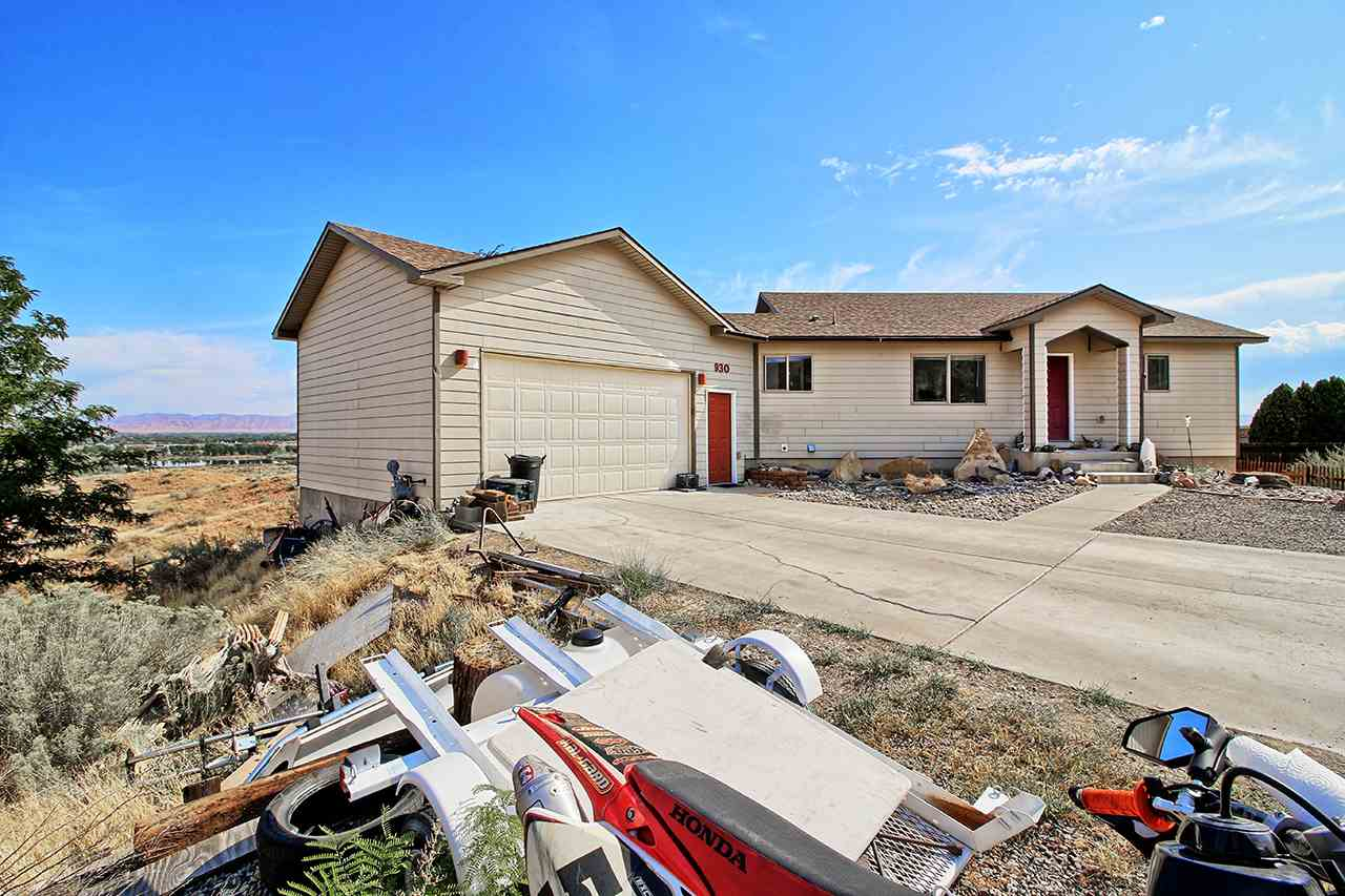 MLS# 20194900 - 1 - 930  Laura Court, Fruita, CO 81521-0000