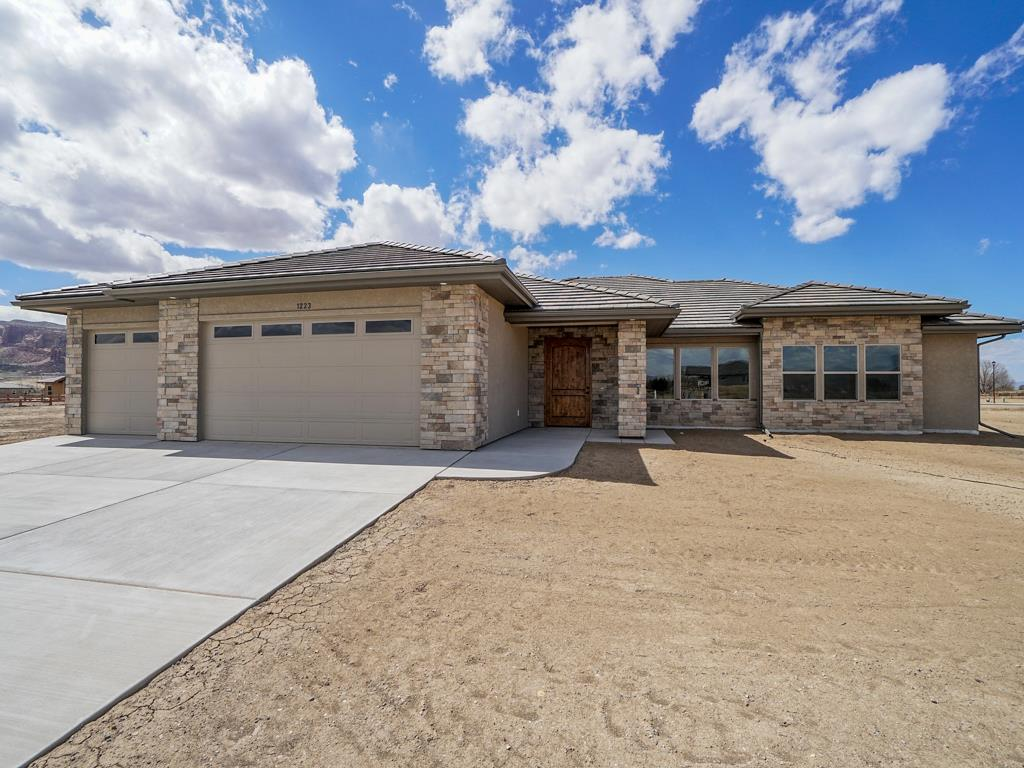 1223 Eagle Way, Fruita, CO 81521