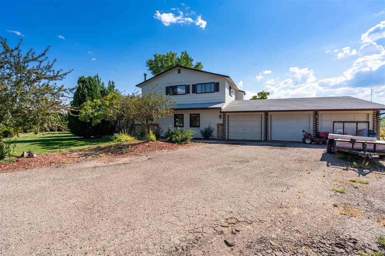 381 Evergreen Road, Grand Junction, CO 81501