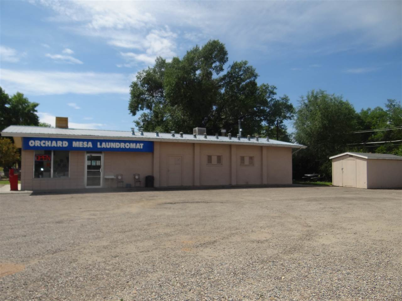 MLS# 20195214 - 757 1-2 Highway 50 , Grand Junction, CO 81503