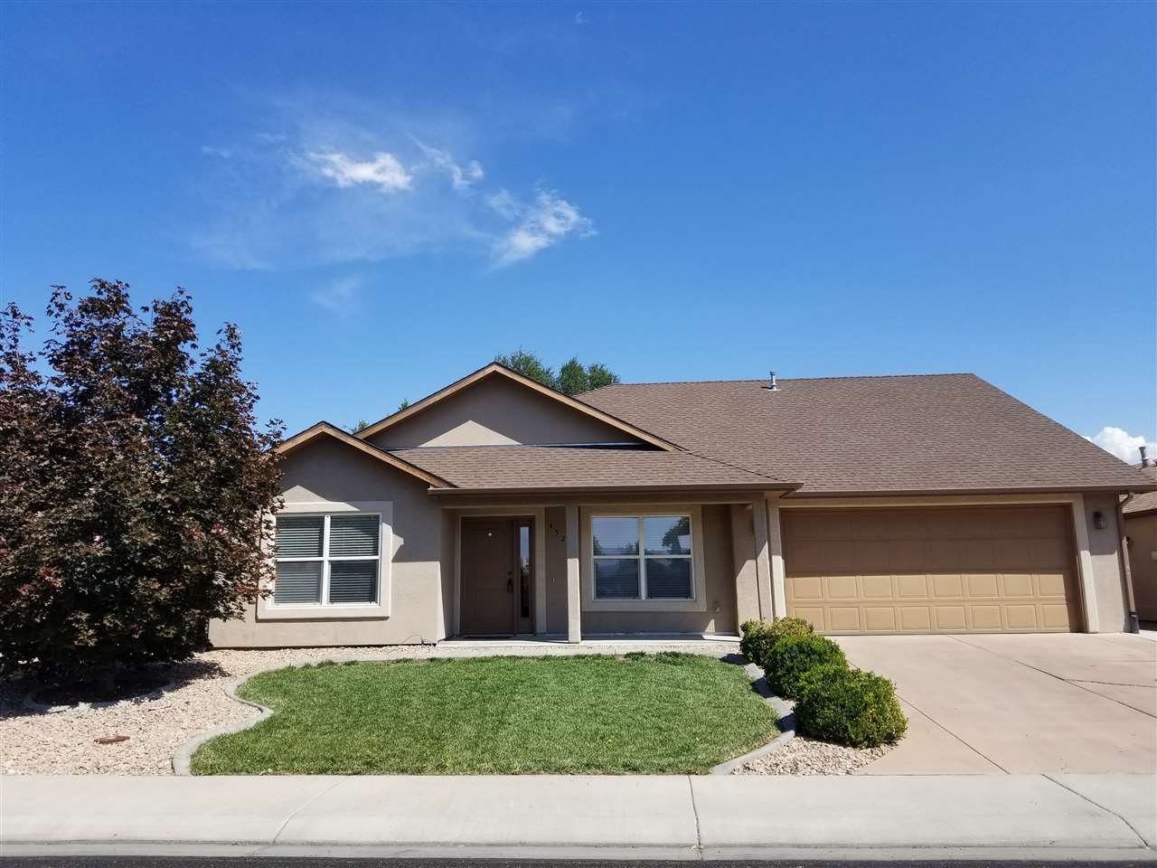 452 1/2 Bismarck Street, Grand Junction, CO 81504