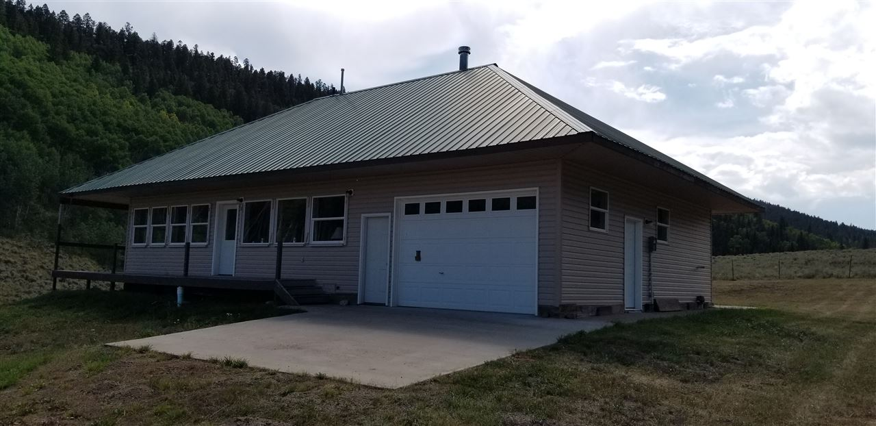 1501 Armitage Springs Road, Powderhorn, CO 81243