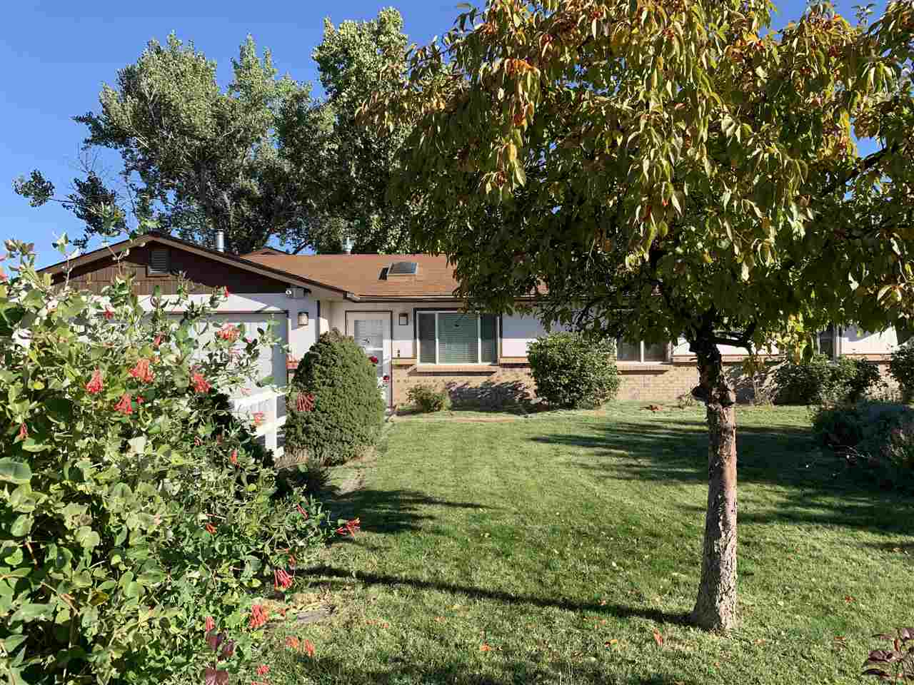 MLS# 20195538 - 1 - 3184  Nathan Avenue, Grand Junction, CO 81504