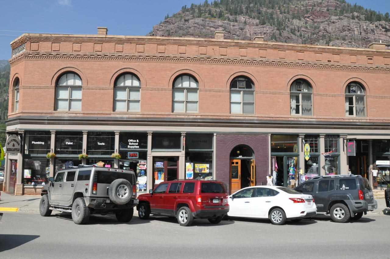 708 Main Street 5, Ouray, CO 81427