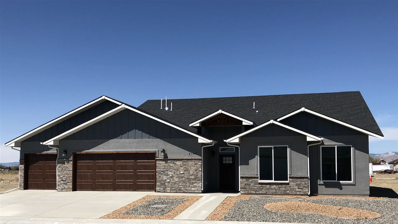 2142 Timmerland Avenue, Grand Junction, CO 81505