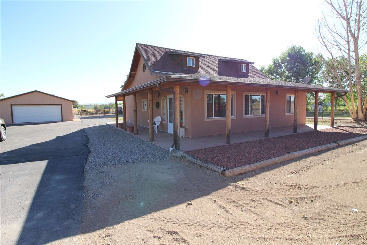 3393 F Road, Clifton, CO 81520