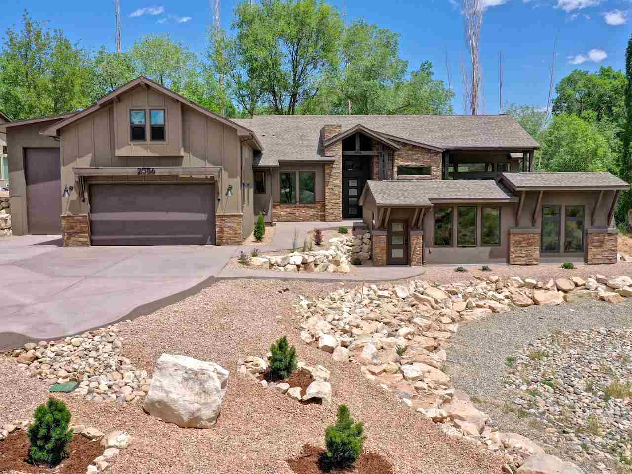 2056 SIENNA CREEK COURT, Grand Junction, CO 81507