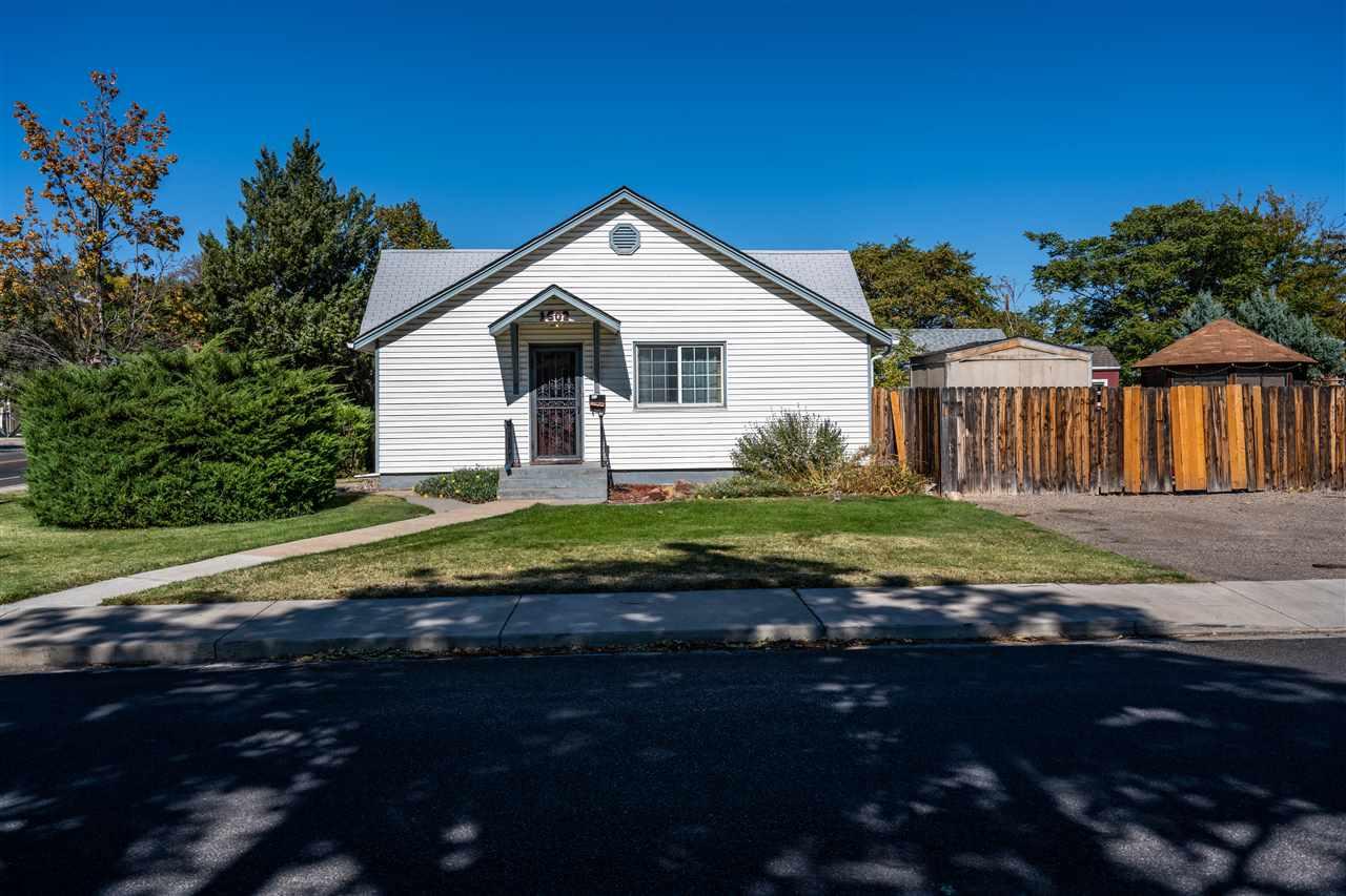 1502 Elm Avenue, Grand Junction, CO 81501