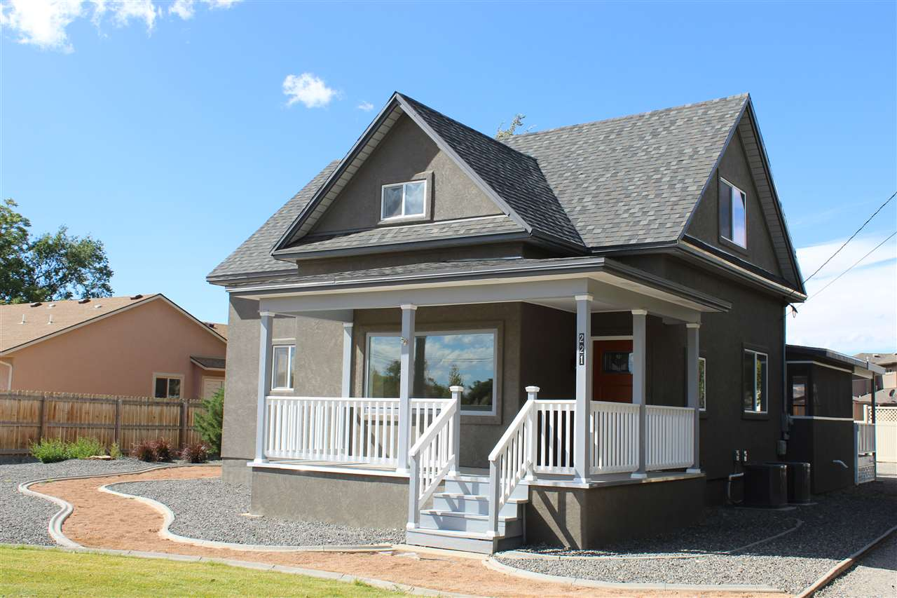 222 Meadow Point Drive, Grand Junction, CO 81503