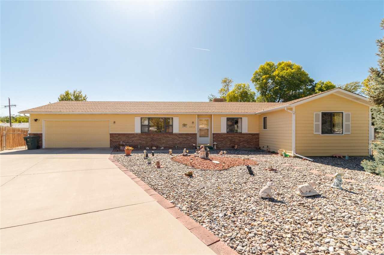 2533 Walnut Avenue, Grand Junction, CO 81501