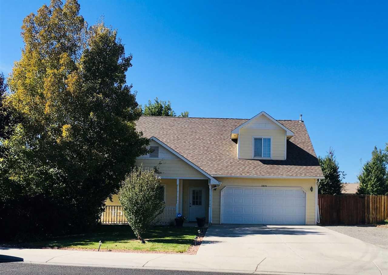 387 1/2 Skyler Street, Grand Junction, CO 81501