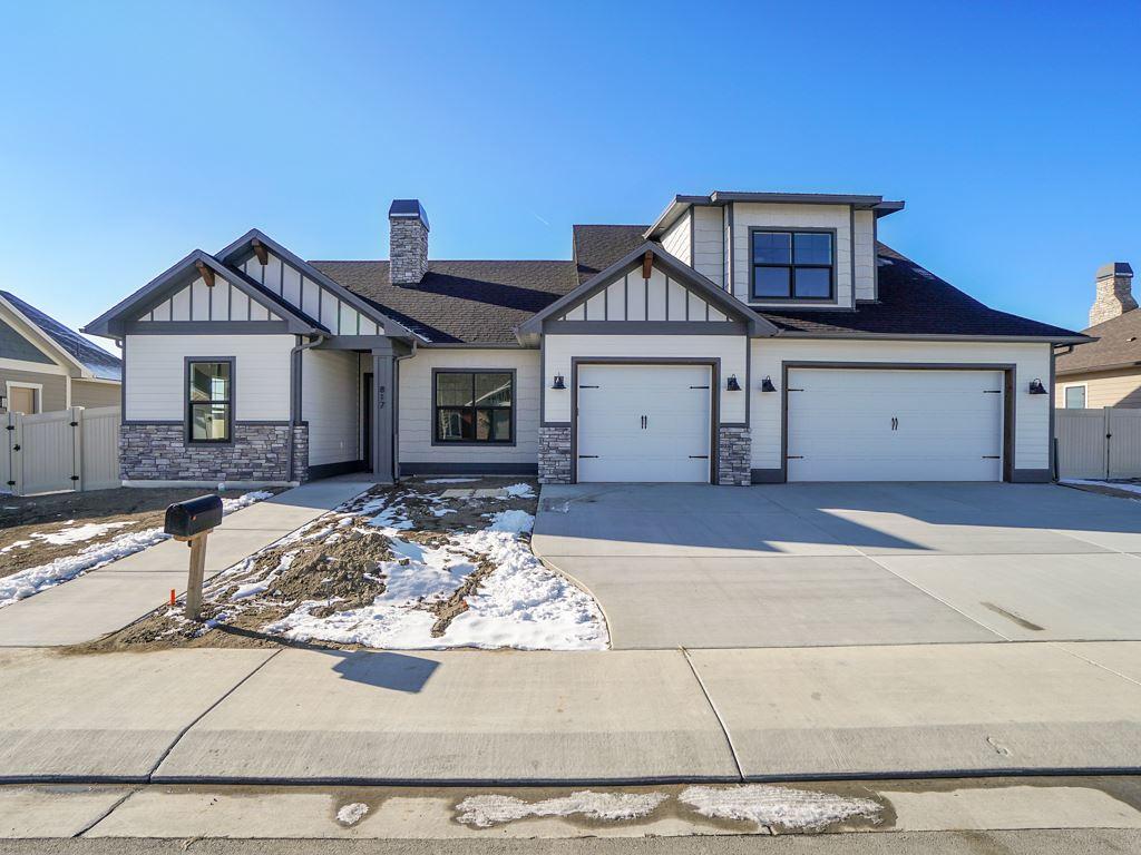 817 Apple Glen Drive, Grand Junction, CO 81505