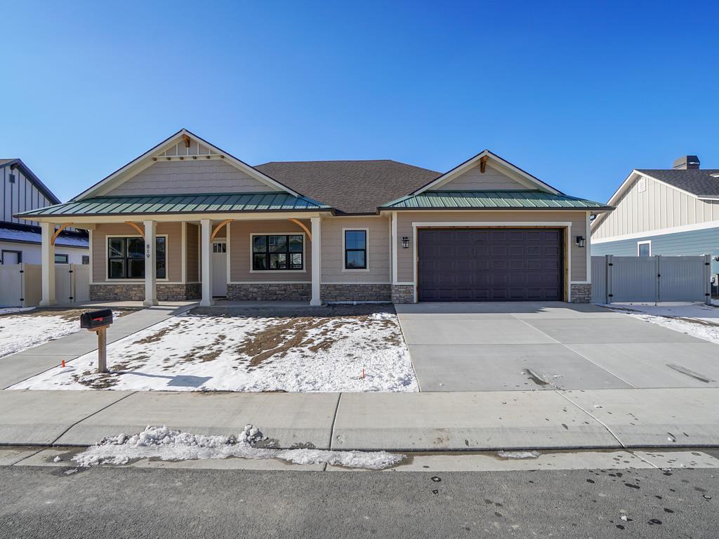 819 Apple Glen Drive, Grand Junction, CO 81505
