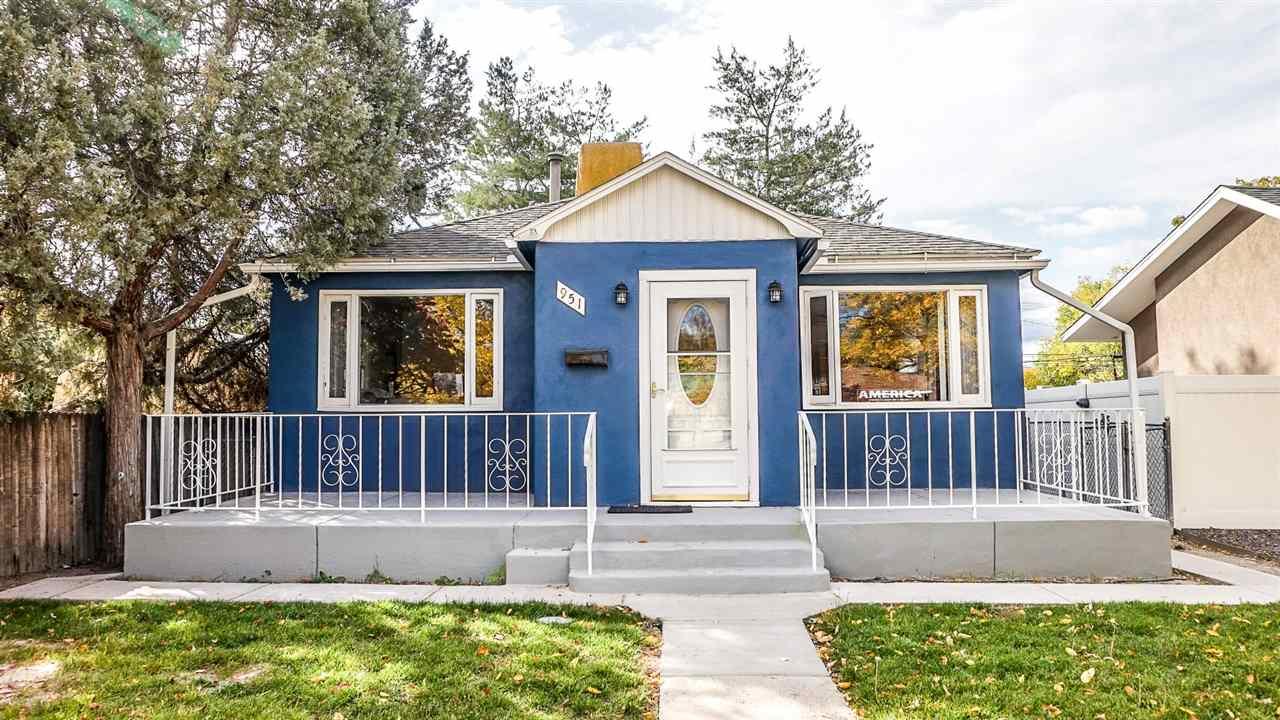 951 Teller Avenue, Grand Junction, CO 81501