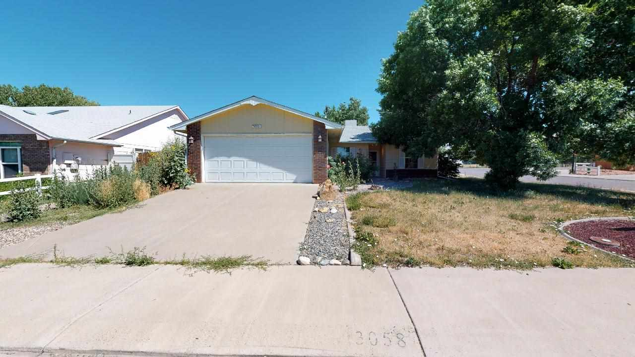 MLS# 20196012 - 1 - 3058  Avalon Court, Grand Junction, CO 81504