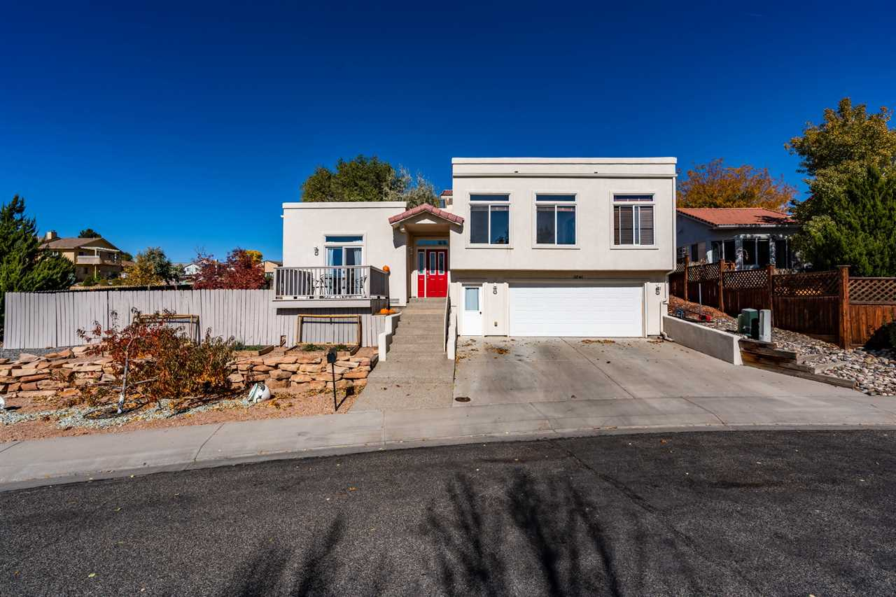 2846 Grand View Court, Grand Junction, CO 81501