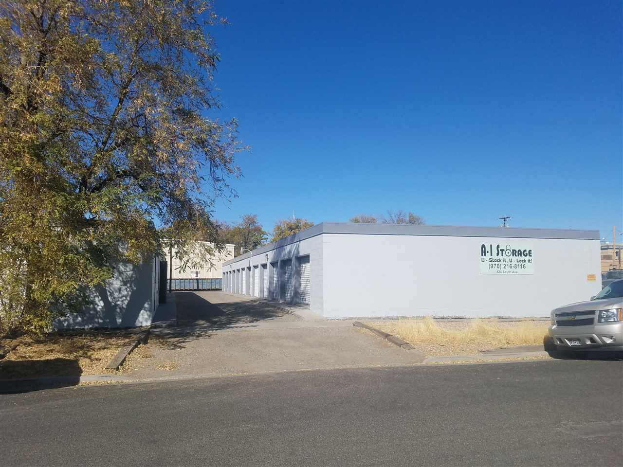 MLS# 20196028 - 1 - 424  South Avenue, Grand Junction, CO 81501