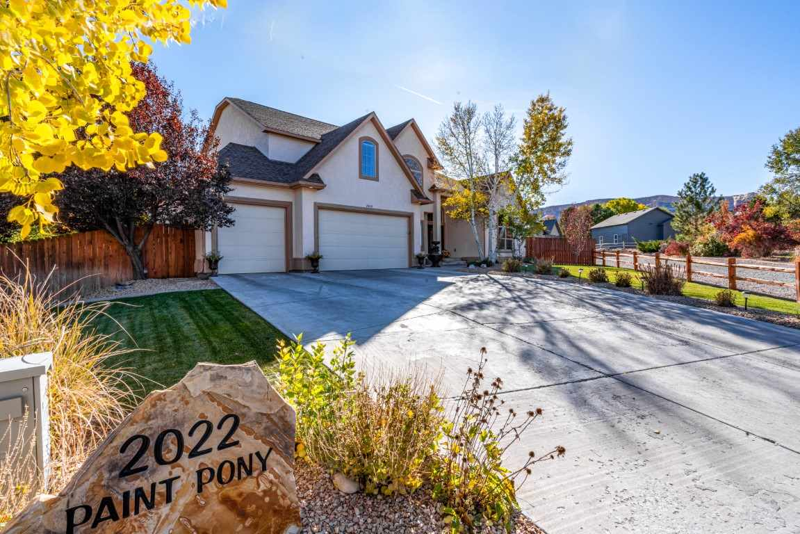 2022 Paint Pony Court, Grand Junction, CO 81507