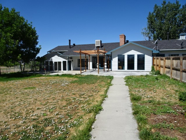 1821 N 1/2 Road, Fruita, CO 81521