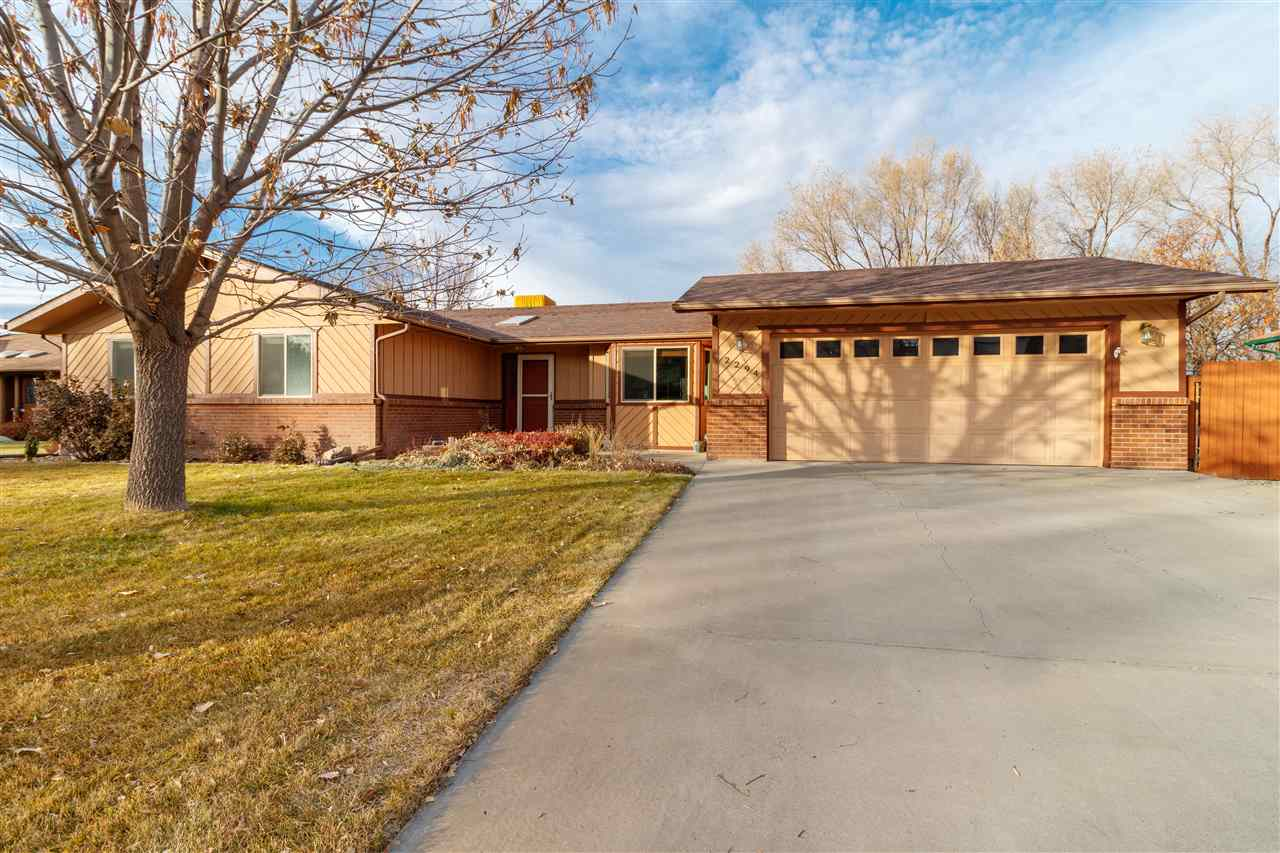 2294 N Arriba Circle, Grand Junction, CO 81507