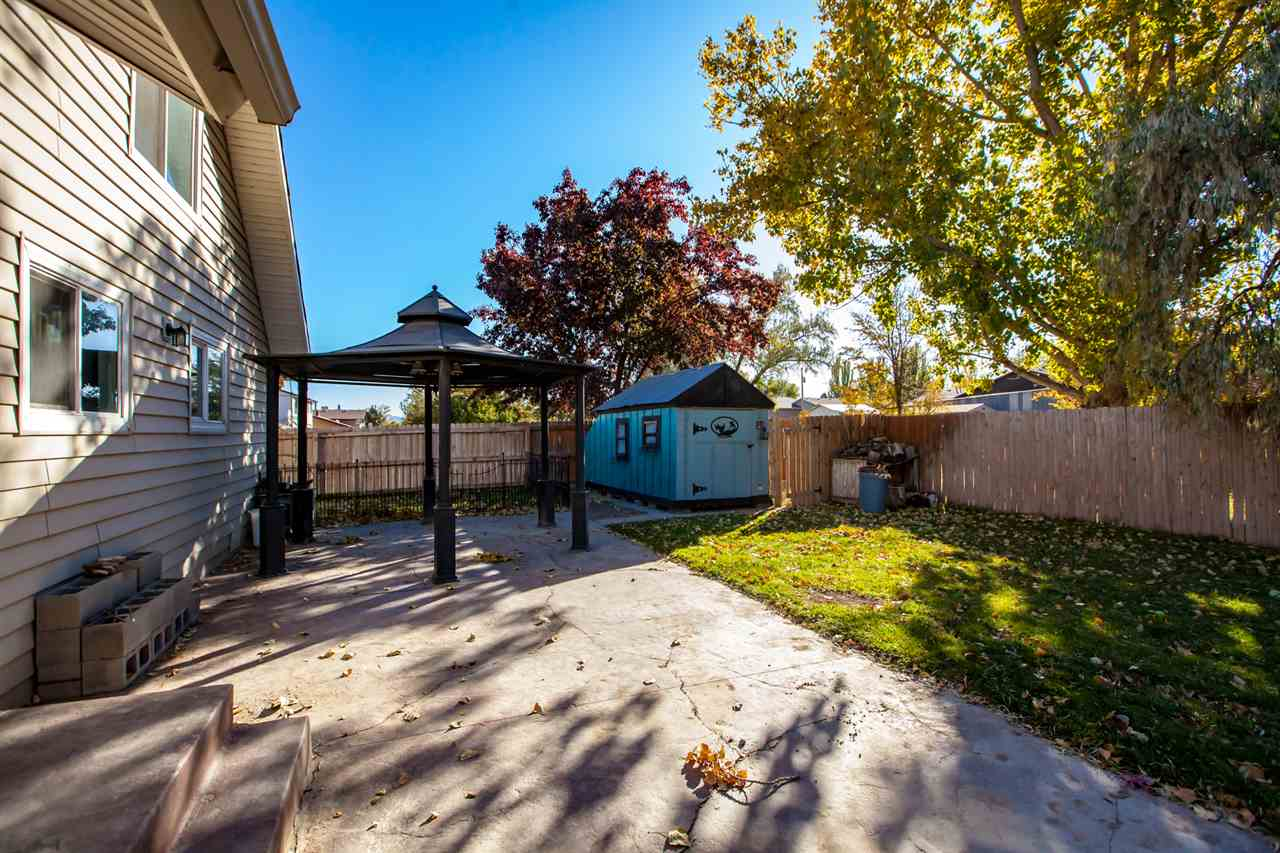 MLS# 20196111 - 1 - 617  W Indian Creek Drive, Grand Junction, CO 81506